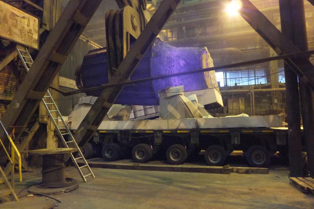 Проектные перевозки в России, Беларуси, Казахстане, Узбекистане